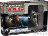 Star Wars: X-Wing. Расширение «Раб I» от Hobby World